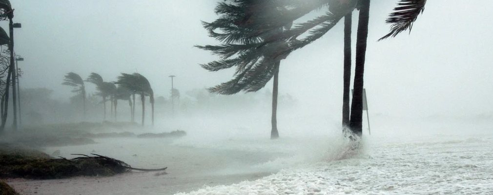 Hurricane season in Florida