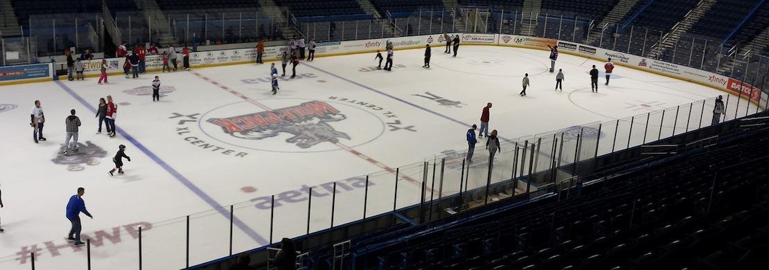 Ice hockey in Canada